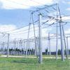 Cột điện phân phối